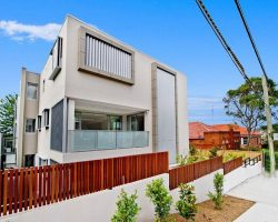 outside view Arden street coogee